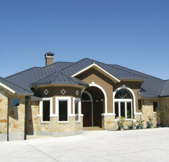 Duro-Last Roofing Standing Seam Metal