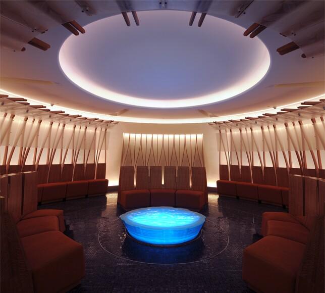 Quiet Room Duke Cancer Center Duke University Medical