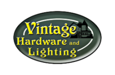 Vintage Hardware and Lighting Logo