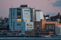 What the Critics are Saying About the New Whitney Museum