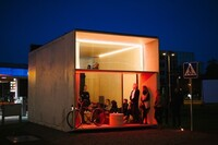 Movable Concrete Micro-homes Hit the Market Soon