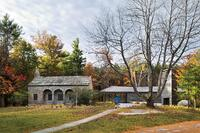 Savidge Library Complex, The MacDowell Colony