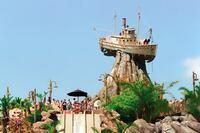 No.1 Disney's Typhoon Lagoon