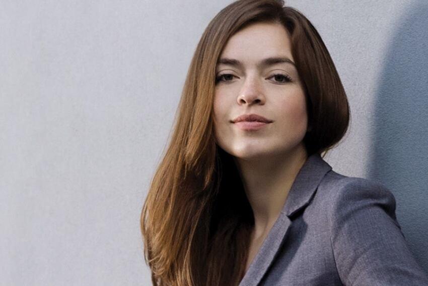 Profiles of Millennials: Maria Gomez
