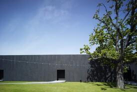 2011 Serpentine Gallery Pavilion