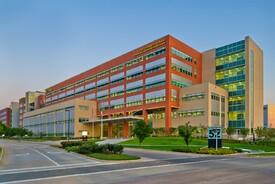 UT Health School of Dentistry