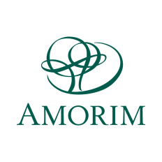 Amorim Flooring NA Logo