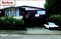 Merit Award: Whole-House Remodeling