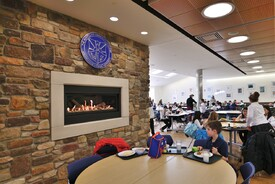 Montclair Kimberley Academy Middle School Kitchen/Dining Hall Renovation