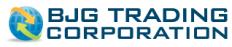 BJG Trading Corp. Logo