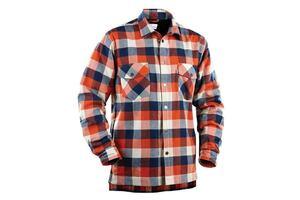 Blaklader 3225 Flannel Shirt