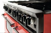 Considering appliance color options