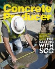 The Concrete Producer April-May-June 2017