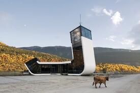 Mestia Airport