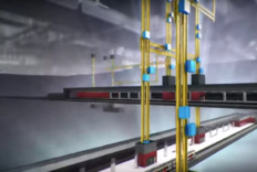 This Elevator Technology Could Improve Urban Transit Design