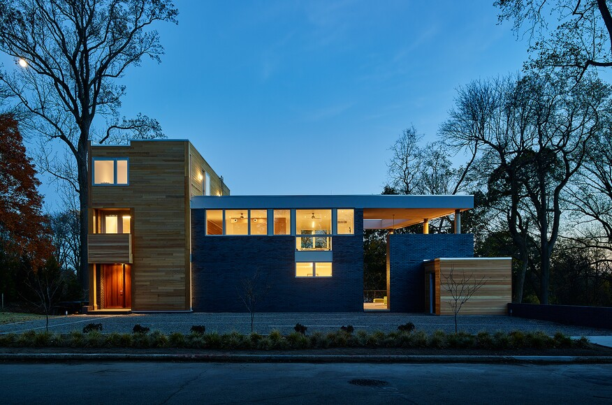 St Andrews Residence Architect Magazine Studio Of