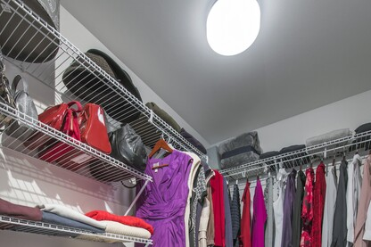 ClosetMaid® Systems Installed in Mixed-Use San Diego Apartment Complex