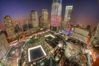 2012 AL Design Awards: National September 11 Memorial, New York
