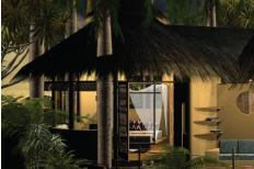 Sustainable Resort Recreates Natural Experiences