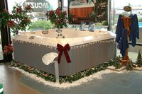 How to Sell Hot Tubs for the Holidays