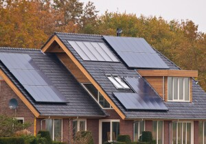 Solar arrays may be rarer, if utilities are widely permitted to lower the price they pay for homeowner-generated solar power back to the grid.