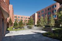 Butler College Dormitories, Princeton University, Princeton, N.J.