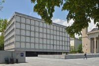 A Modernized Beinecke Library Opens Next Month