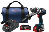 Bosch Brute Series Delivers Power and Durability