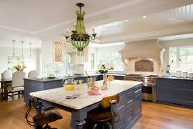 Cherished Wellesley Kitchen