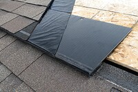 Eaves Vents With No Soffits