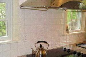Tile Backsplash Tips
