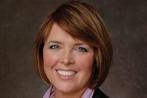Kimberly Schaefer