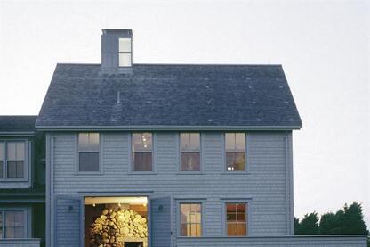 Sisson Cottage