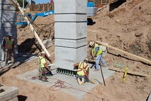 Accelerated Bridge Construction in Wisconsin