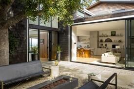 Digby Residence