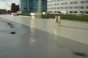 Roof Restoration Versus Reroofing