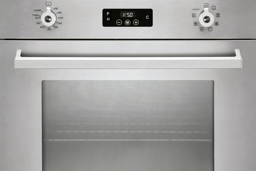 Bertazzoni's XV Professional Built-In Wall Ovens