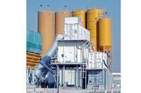 Liebherr Concrete Technology Flake Ice Plant