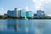 Orlando Pool & Spa Show