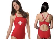 ABC Lifeguard Suit