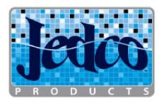 Jedco Products, Inc. Logo