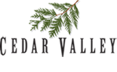 Cedar Valley Mfg. Logo