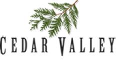 Cedar Valley Mfg. Logo