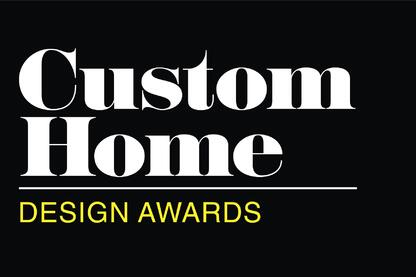 Custom Home Design Awards