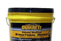 Quikrete Launches New Advanced-Technology Repair Products