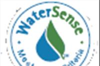 WaterSense Identifies Efficient Products