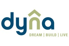 Dyna Contracting Logo