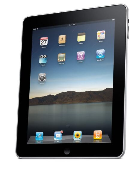 The iPad Revolution of Multifamily Leasing