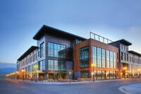 Center Sets Standard in Sustainable Community