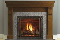 Energy Pro Gas Fireplace, Heat & Glo